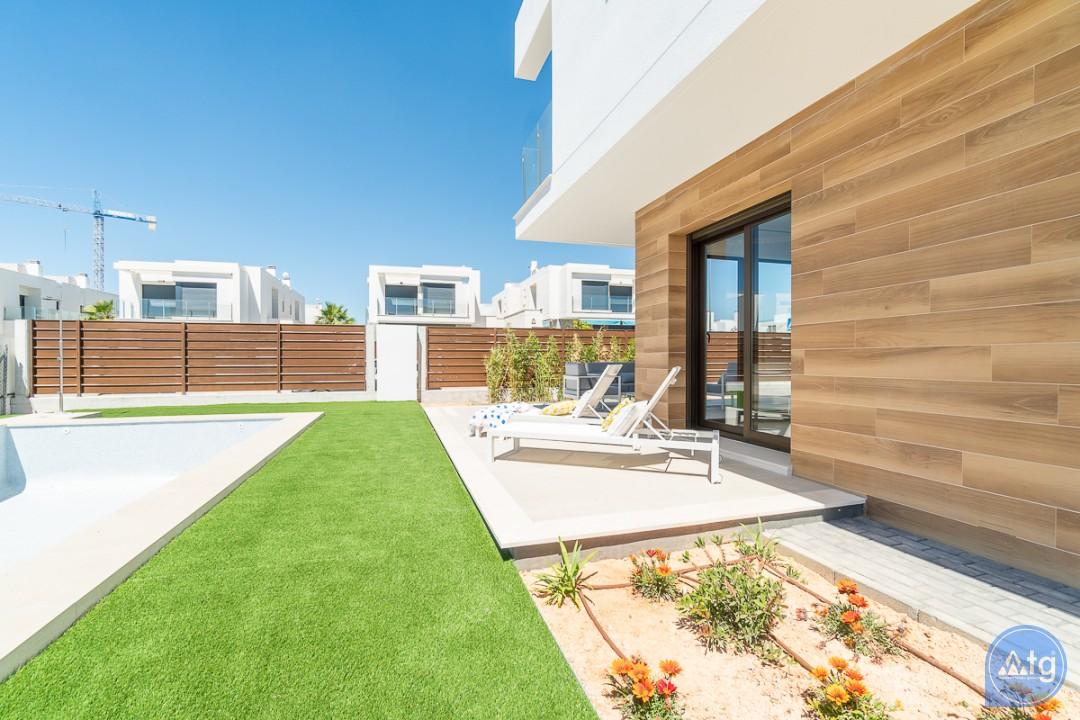 2 bedroom Penthouse in Guardamar del Segura - AT7944 - 9