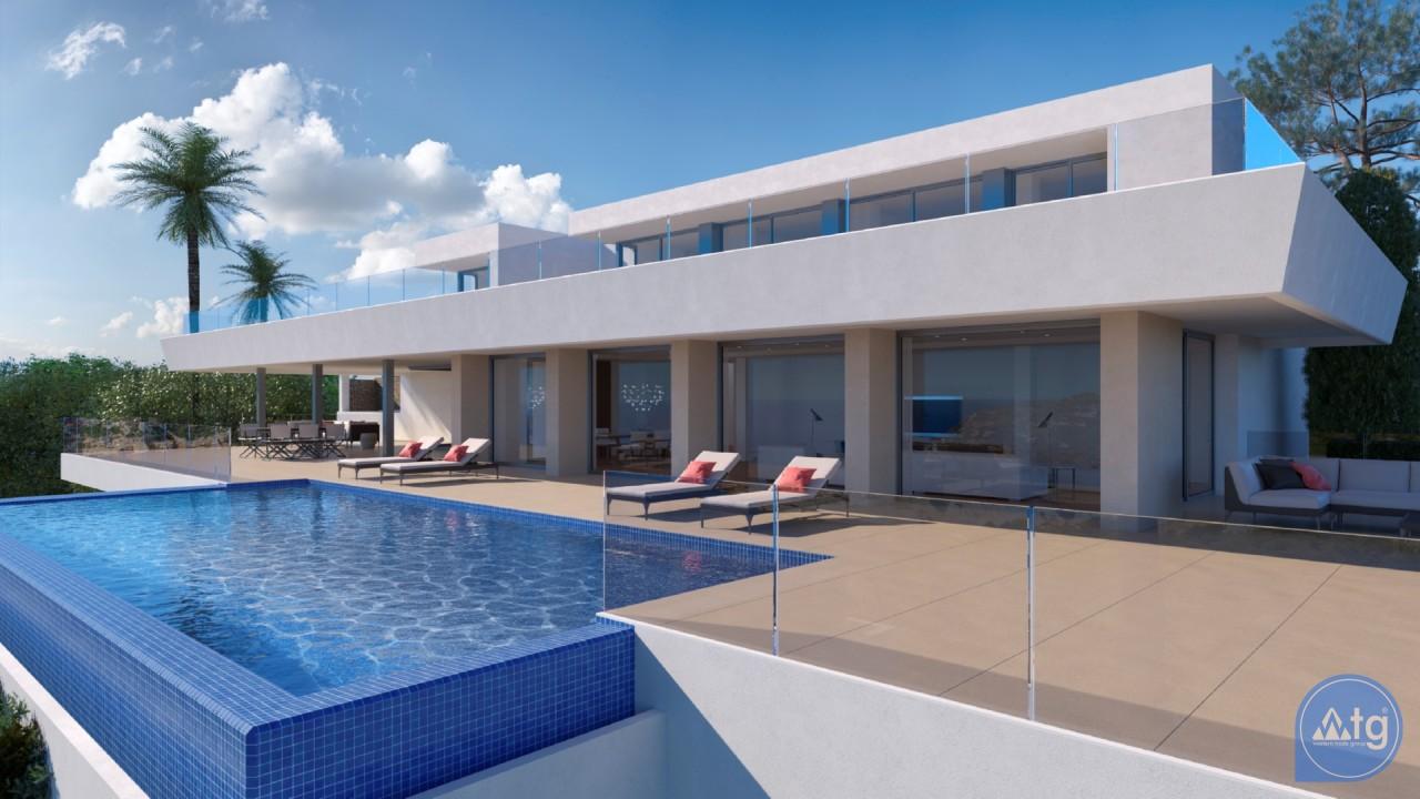2 bedroom Penthouse in Guardamar del Segura - AT7945 - 2