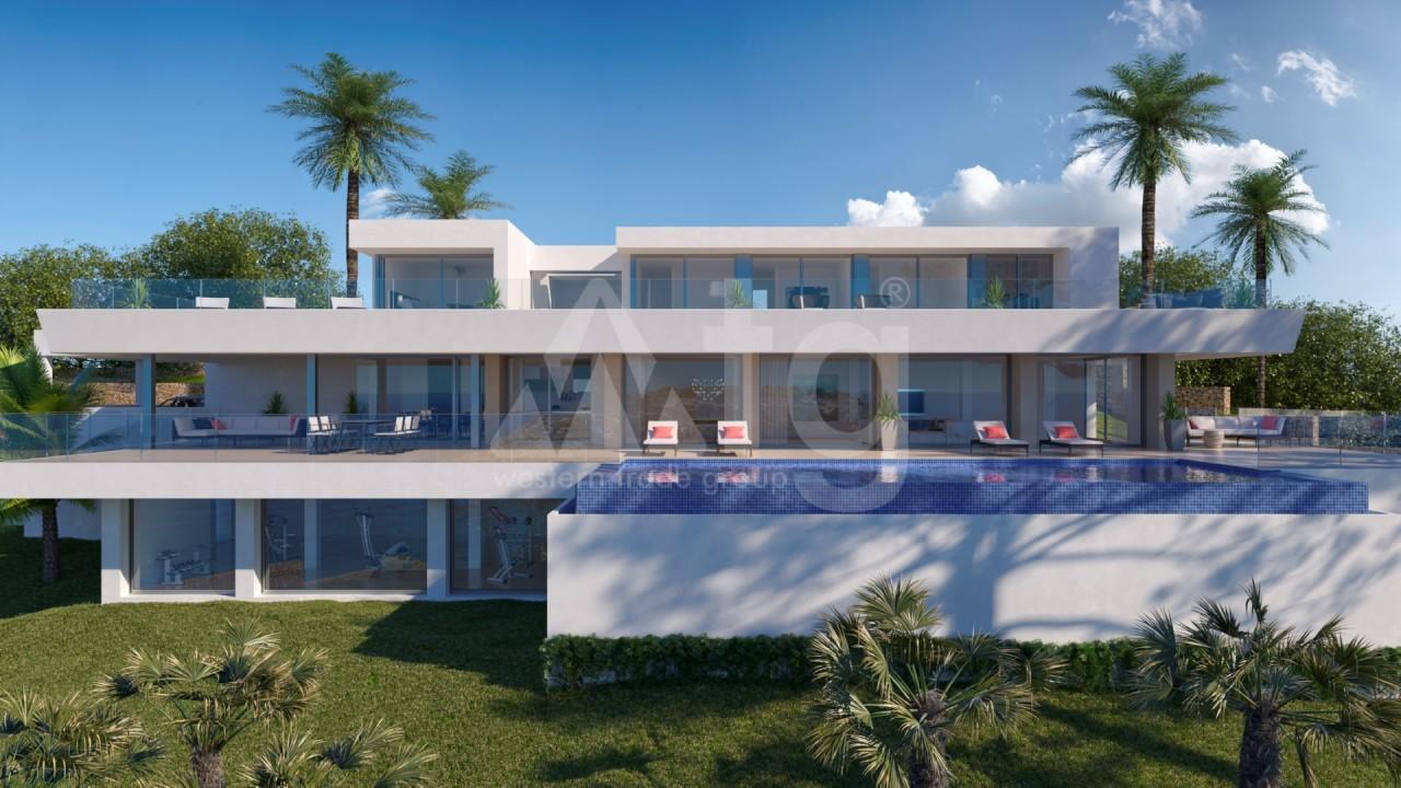 2 bedroom Penthouse in Guardamar del Segura - AT7945 - 3