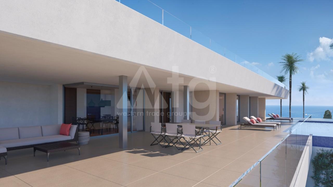 2 bedroom Penthouse in Guardamar del Segura - AT7945 - 4