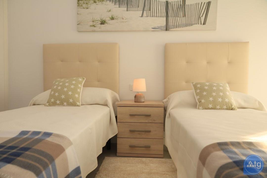 2 bedroom Penthouse in Pilar de la Horadada  - AN10002 - 12