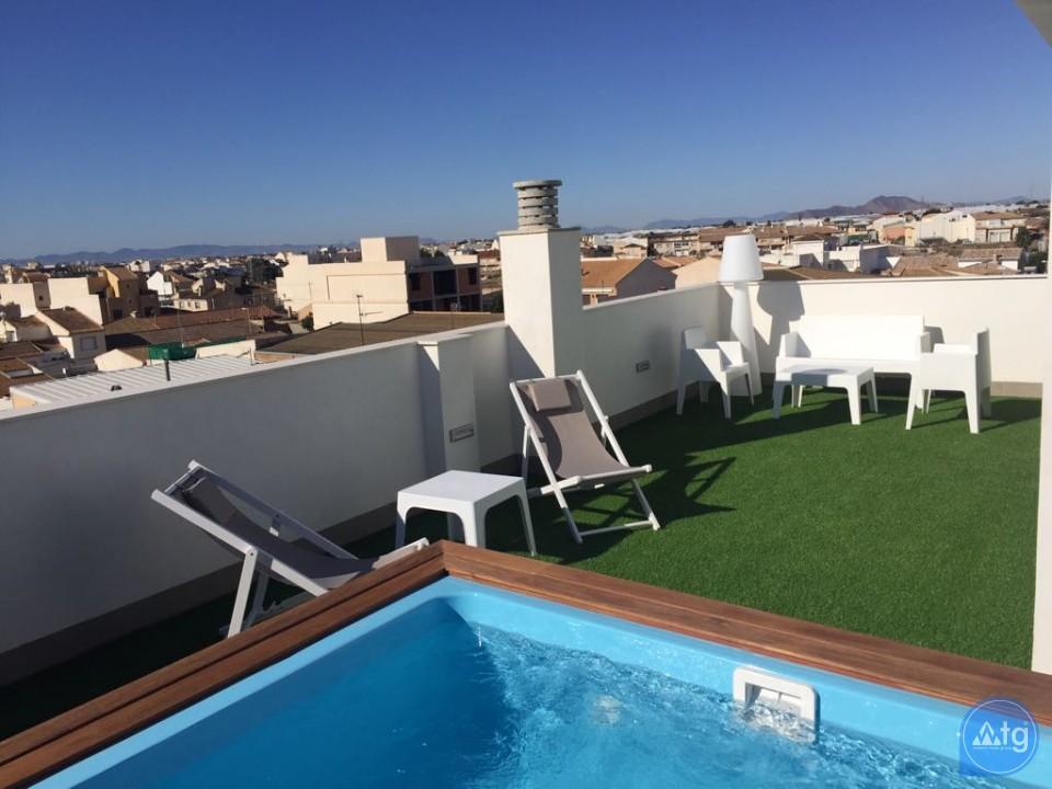 2 bedroom Penthouse in Pilar de la Horadada  - AN10002 - 16