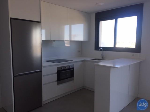 2 bedroom Penthouse in Pilar de la Horadada  - AN10002 - 21