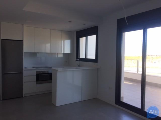 2 bedroom Penthouse in Pilar de la Horadada  - AN10002 - 22