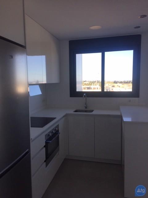 2 bedroom Penthouse in Pilar de la Horadada  - AN10002 - 24