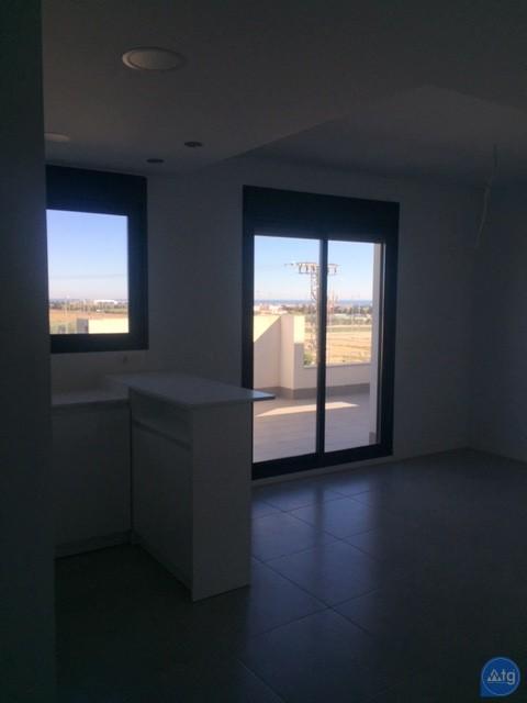 2 bedroom Penthouse in Pilar de la Horadada  - AN10002 - 26