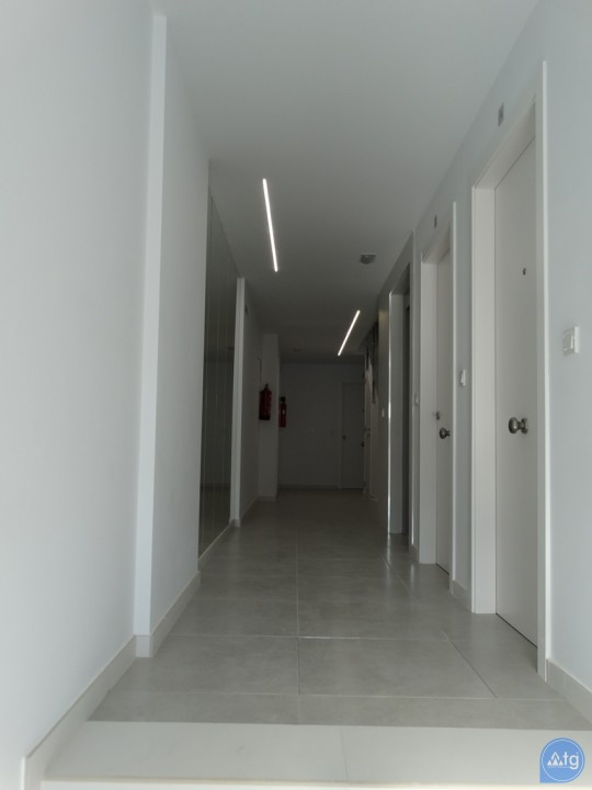 2 bedroom Penthouse in Pilar de la Horadada  - AN10002 - 27