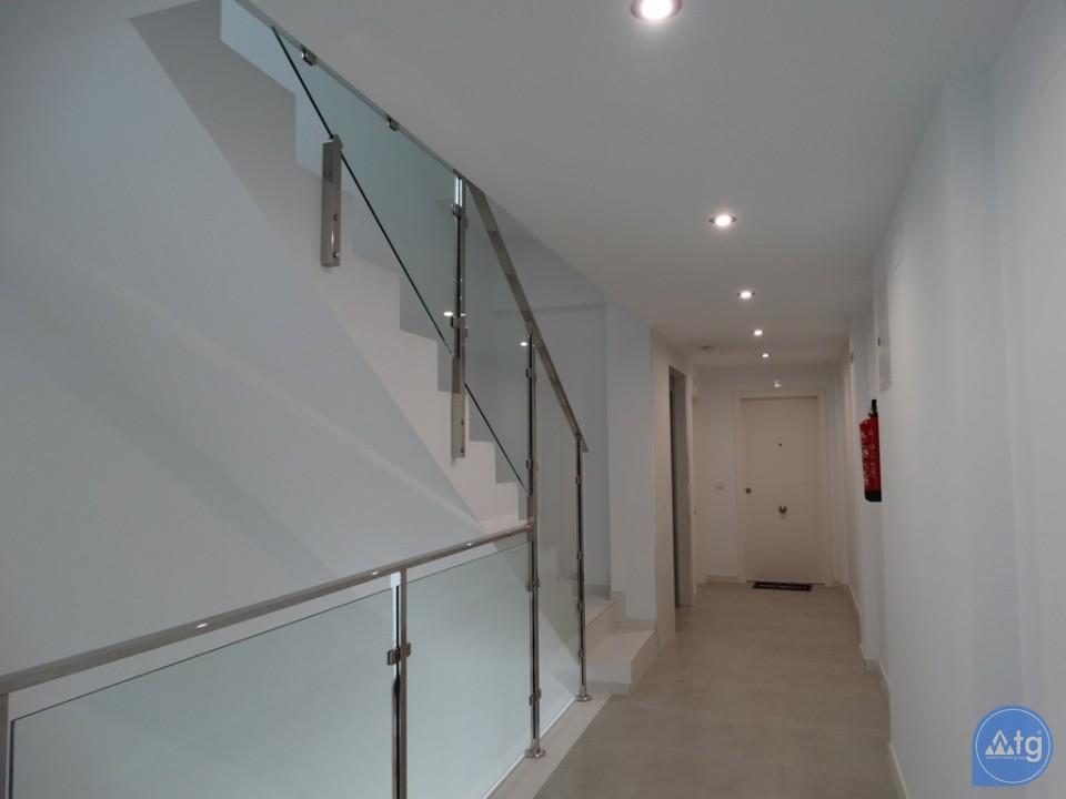 2 bedroom Penthouse in Pilar de la Horadada  - AN10002 - 28