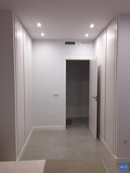 2 bedroom Penthouse in Pilar de la Horadada  - AN10002 - 29