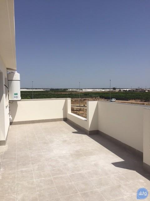 2 bedroom Penthouse in Pilar de la Horadada  - AN10002 - 30