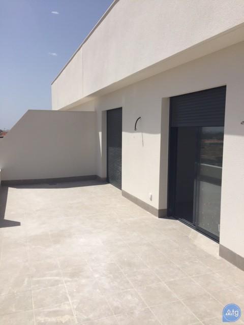 2 bedroom Penthouse in Pilar de la Horadada  - AN10002 - 33