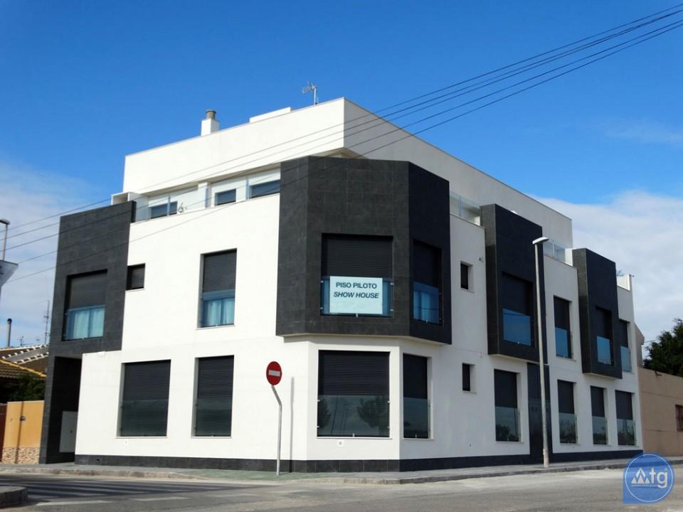 2 bedroom Penthouse in Pilar de la Horadada  - AN10002 - 36