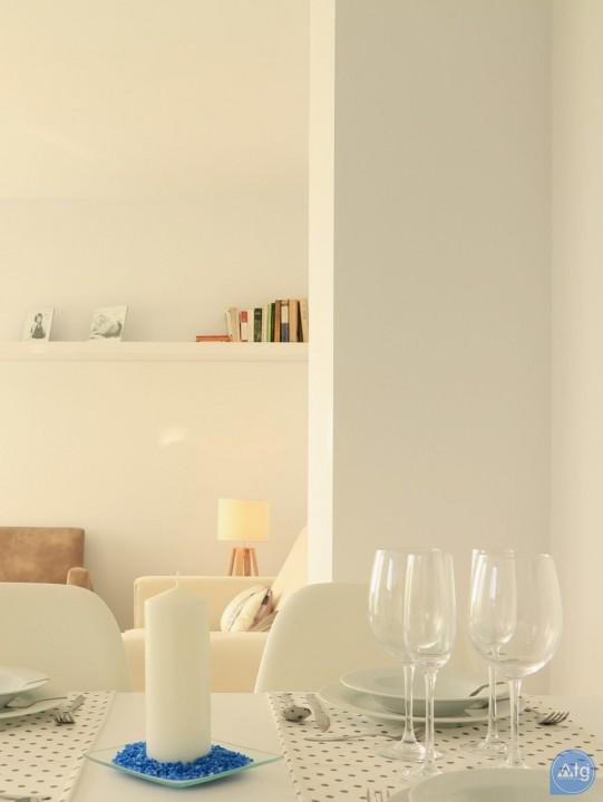 2 bedroom Penthouse in Pilar de la Horadada  - AN10002 - 8
