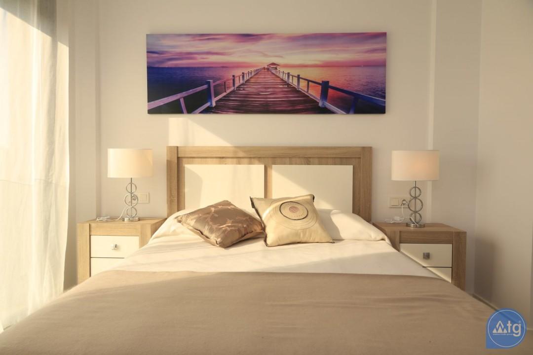 2 bedroom Penthouse in Pilar de la Horadada  - AN10002 - 9