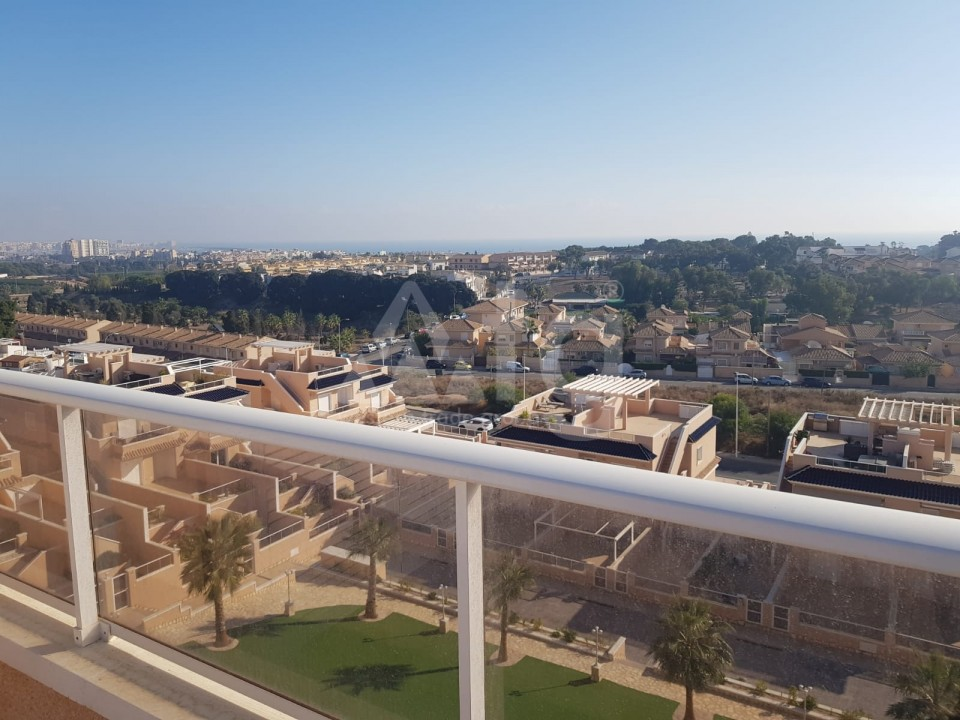2 bedroom Penthouse in Punta Prima  - NS6600 - 15