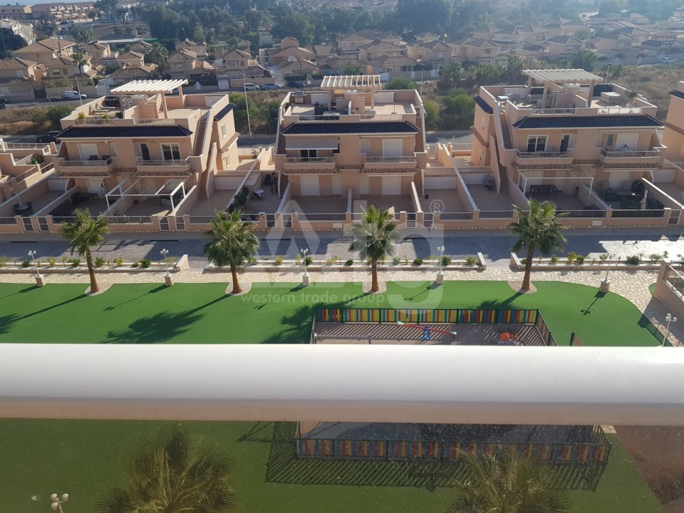 2 bedroom Penthouse in Punta Prima  - NS6600 - 2