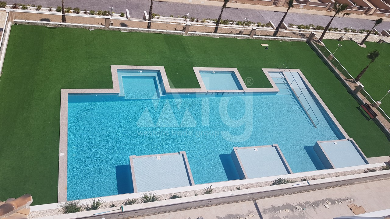 2 bedroom Penthouse in Punta Prima  - NS6600 - 3