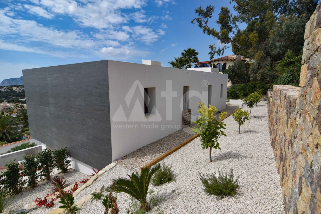 2 bedroom Penthouse in Punta Prima  - NS6601 - 5