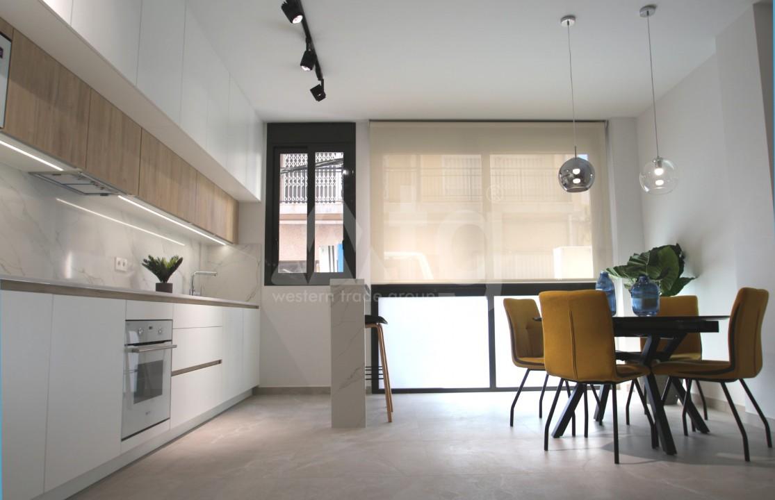 3 bedroom Penthouse in Torrevieja - AGI6070 - 4