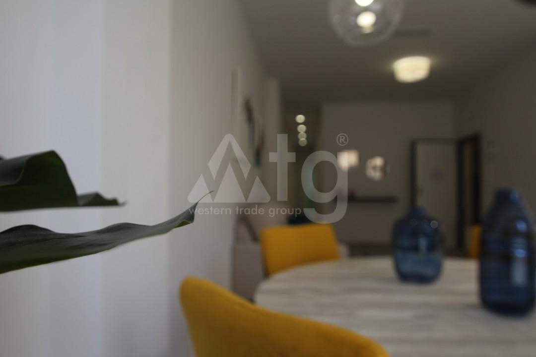 3 bedroom Penthouse in Torrevieja - AGI6070 - 6