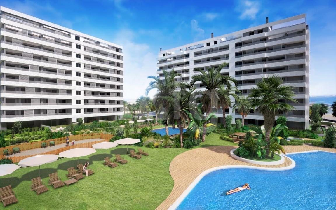 3 bedroom Penthouse in Villajoyosa - QUA8633 - 2