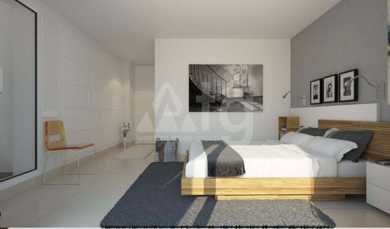3 bedroom Penthouse in Villajoyosa - QUA8633 - 8