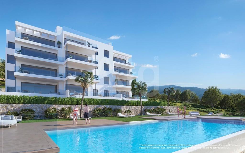 3 bedroom Penthouse in Villamartin - NS8288 - 3