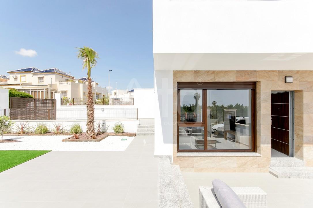 3 bedroom Townhouse in Bigastro  - SUN116087 - 1