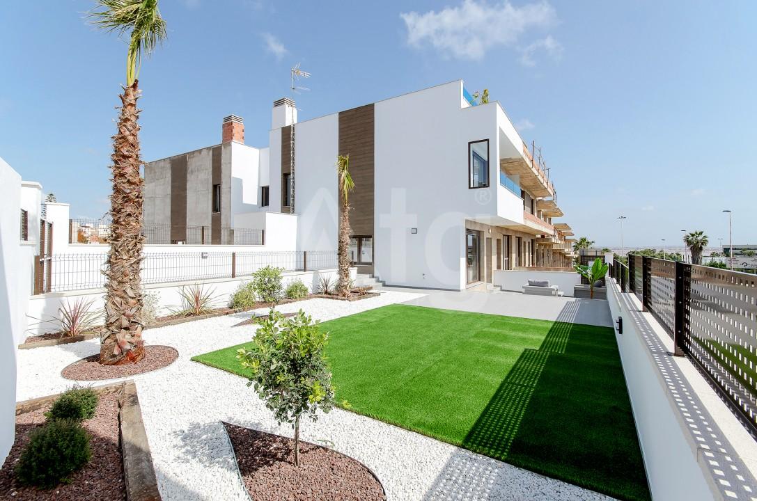 3 bedroom Townhouse in Bigastro  - SUN116087 - 19