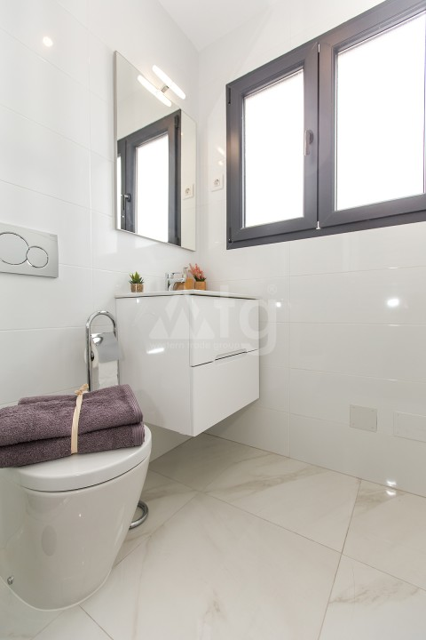 3 bedroom Townhouse in Bigastro  - SUN116087 - 37