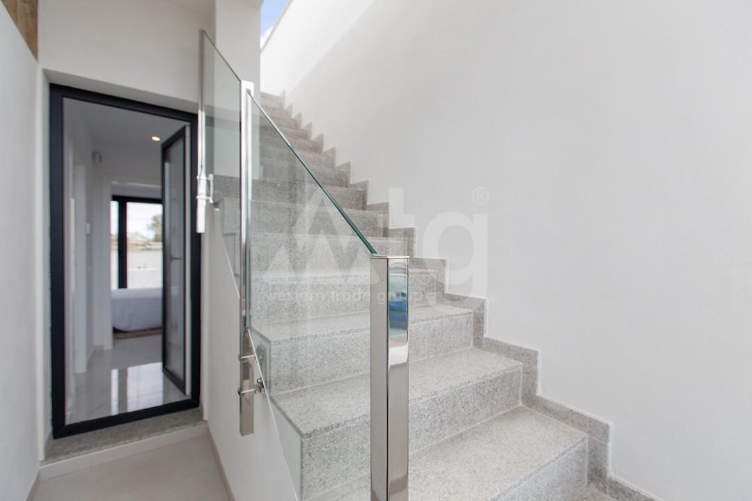 3 bedroom Townhouse in Bigastro  - SUN116087 - 45