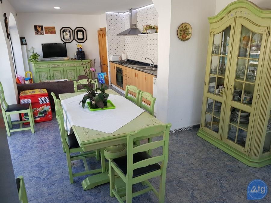3 bedroom Townhouse in Elche  - GD114537 - 8