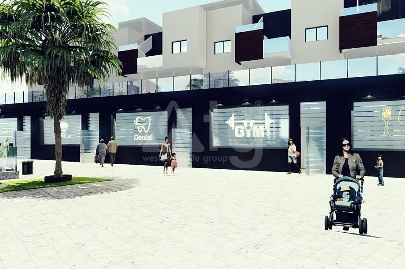3 bedroom Townhouse in Orihuela Costa - SUN2908 - 6