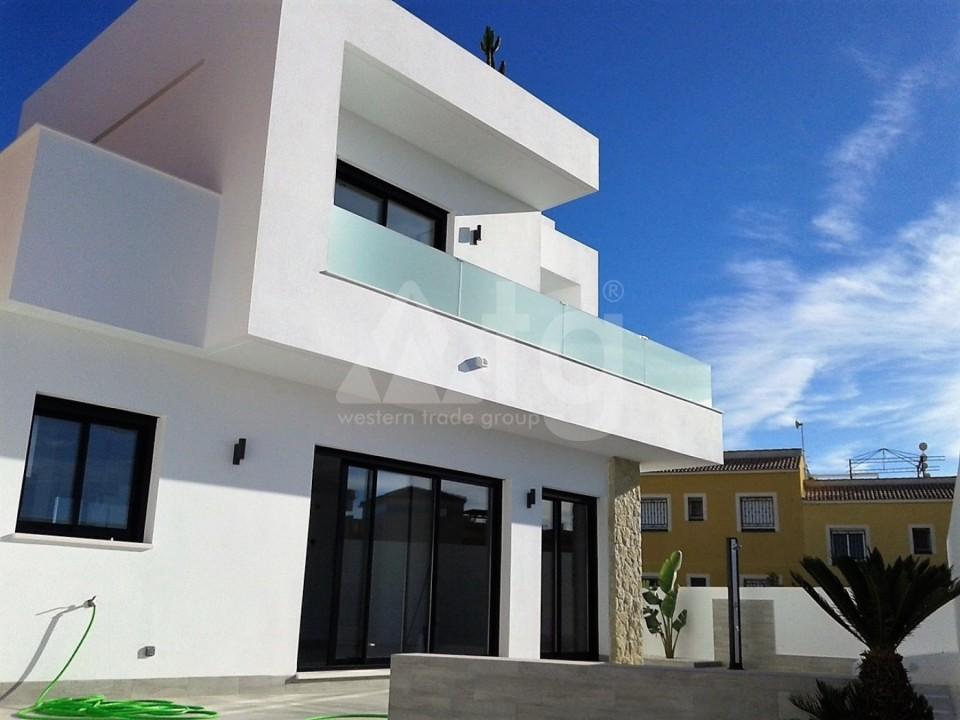 3 bedroom Townhouse in Pilar de la Horadada - CV113906 - 5