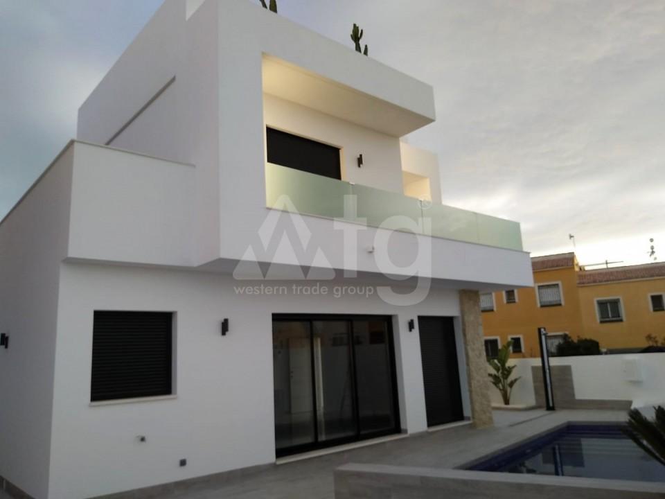 3 bedroom Townhouse in Pilar de la Horadada - CV113906 - 9
