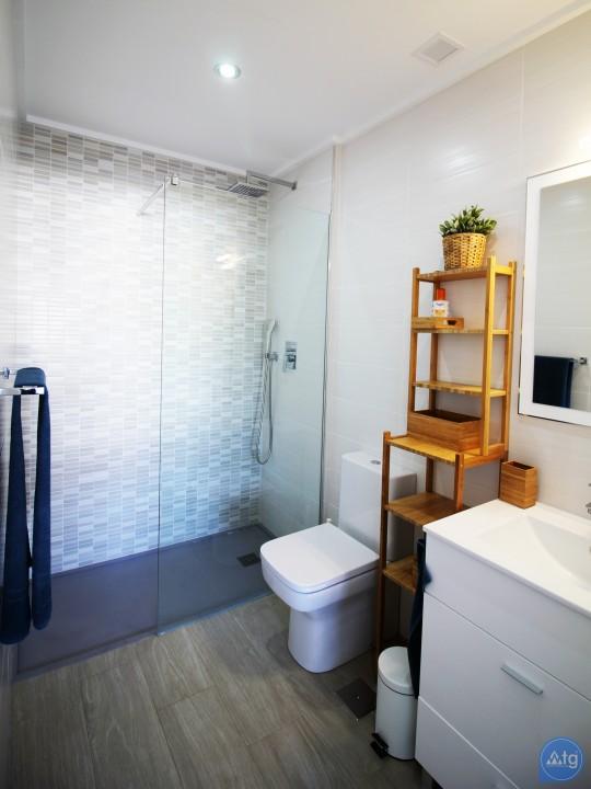 2 bedroom Townhouse in San Miguel de Salinas - AGI5860 - 17