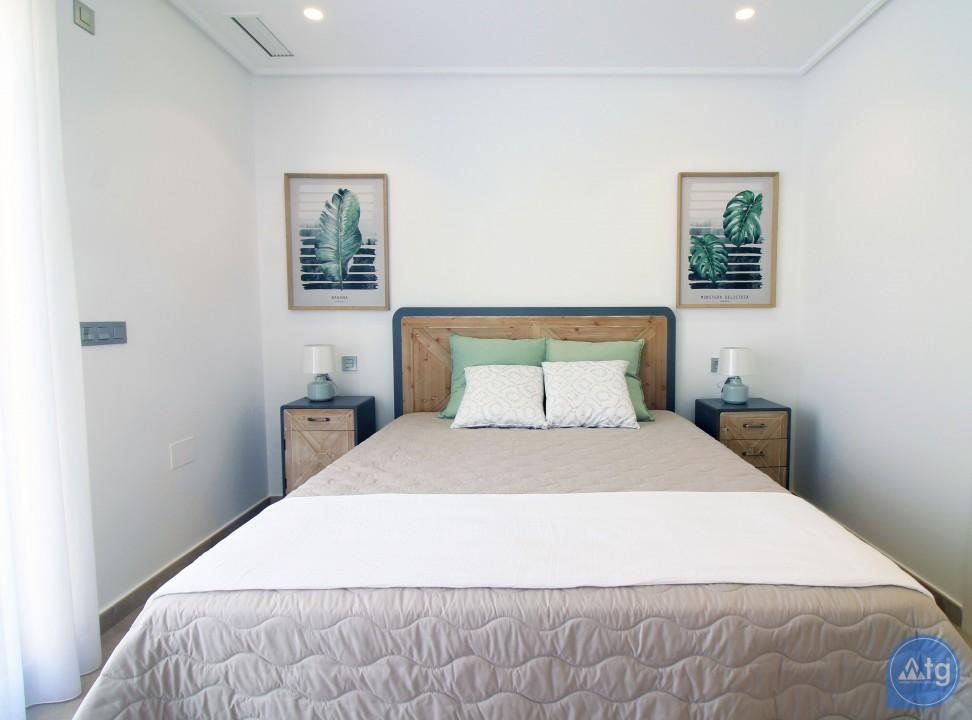 2 bedroom Townhouse in San Miguel de Salinas - AGI5860 - 20
