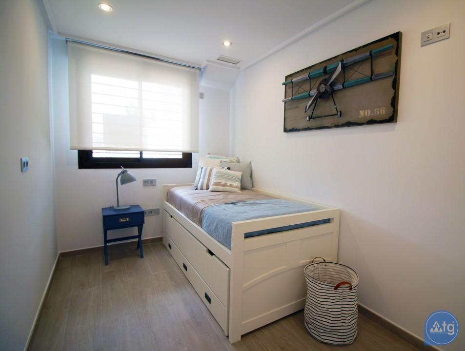 2 bedroom Townhouse in San Miguel de Salinas - AGI5860 - 26
