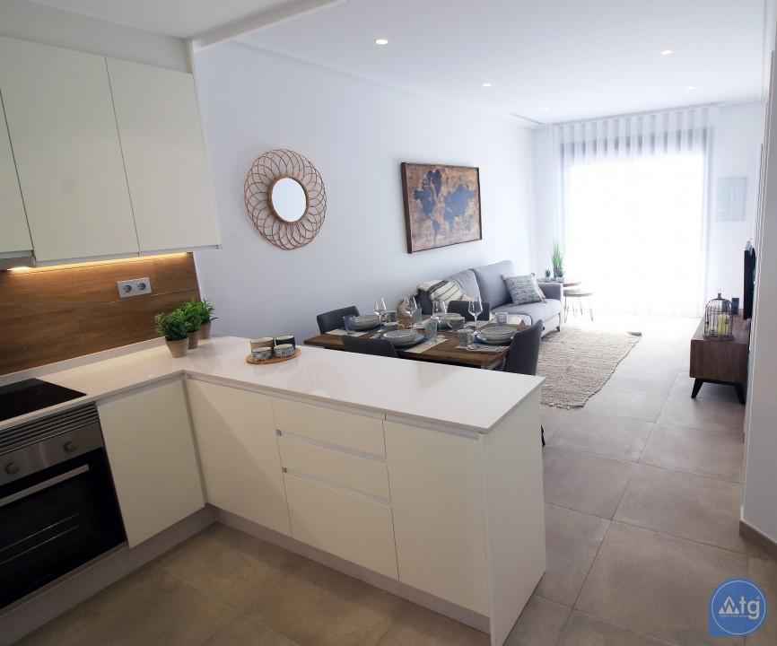 2 bedroom Townhouse in San Miguel de Salinas - AGI5860 - 28