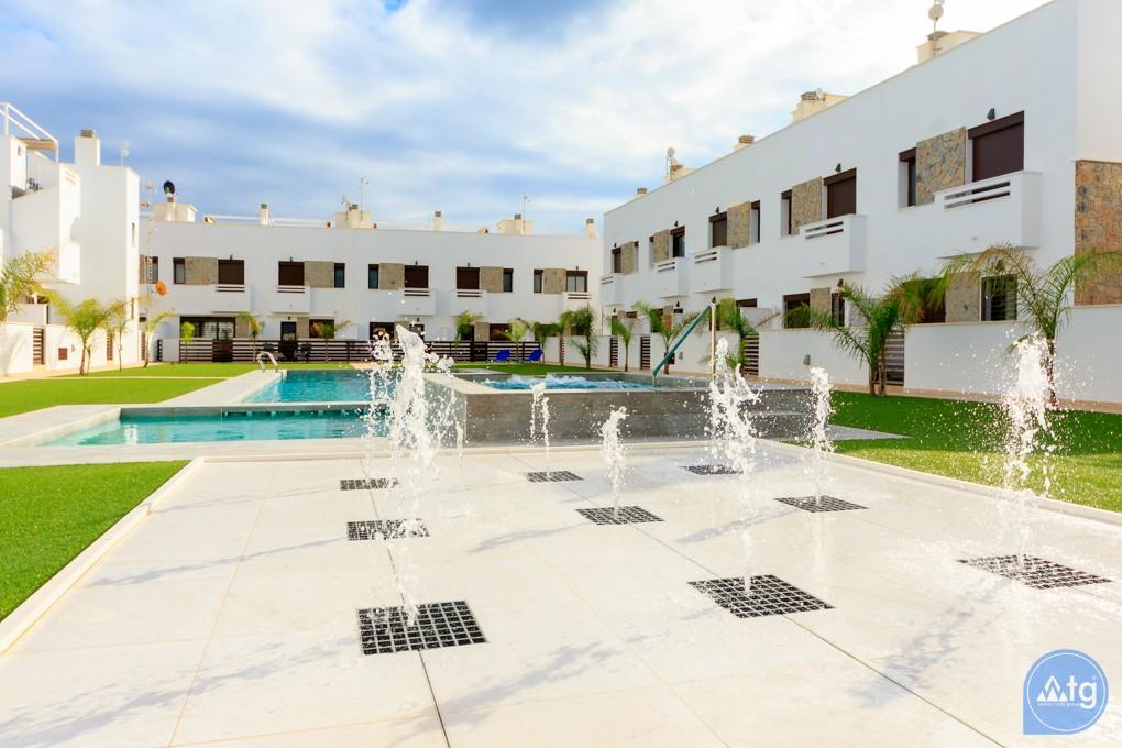 2 bedroom Townhouse in San Miguel de Salinas - AGI5860 - 4