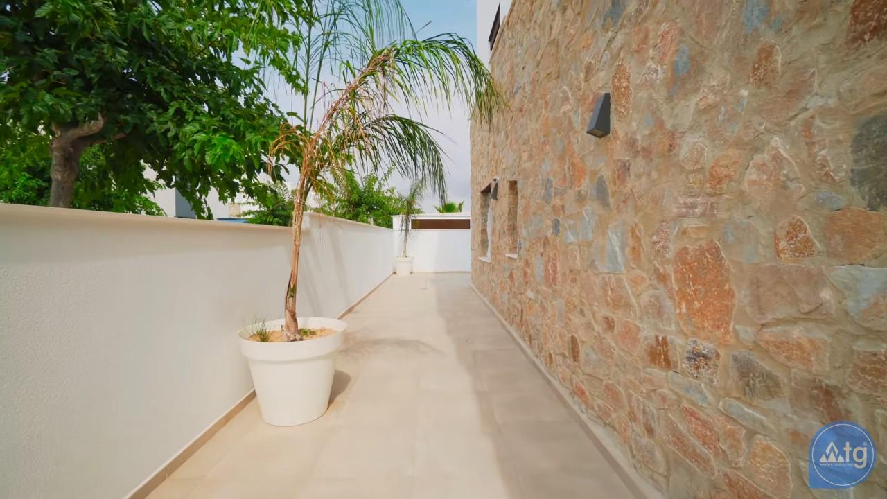 2 bedroom Townhouse in San Miguel de Salinas - AGI5860 - 7