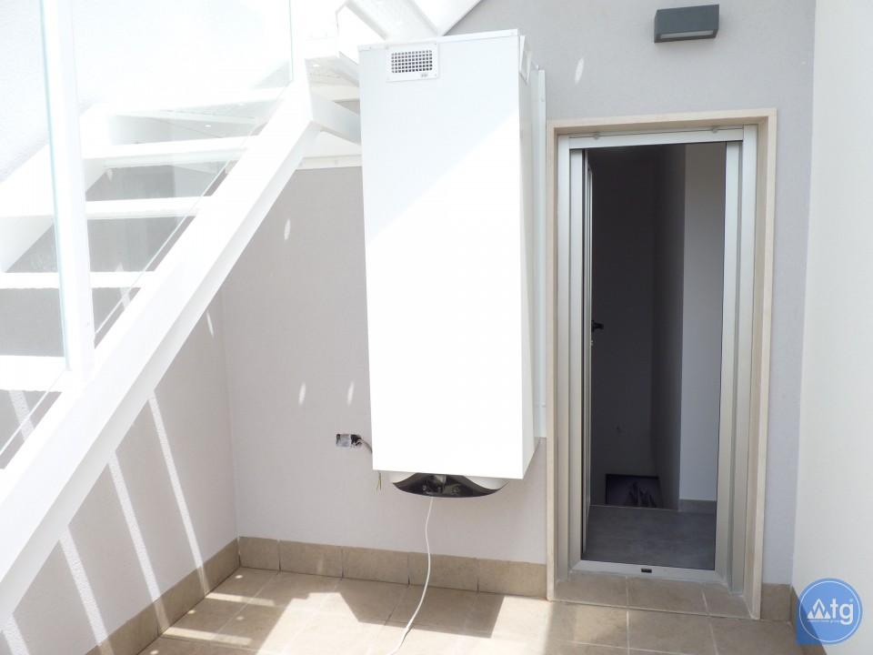 3 bedroom Townhouse in Santiago de la Ribera  - MG116177 - 19