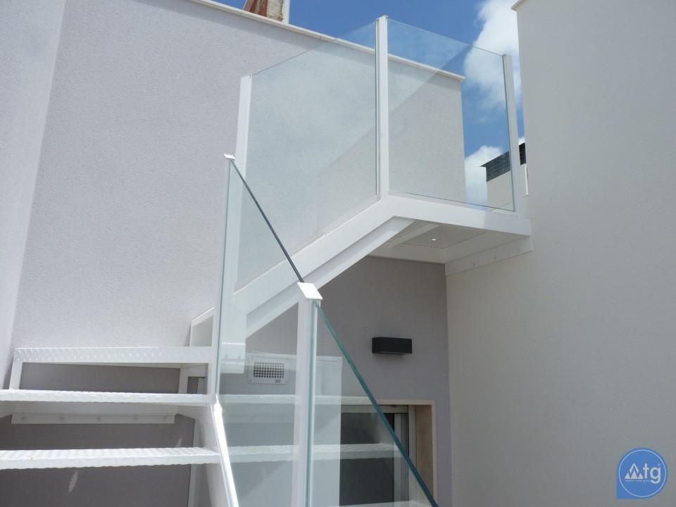 3 bedroom Townhouse in Santiago de la Ribera  - MG116177 - 21