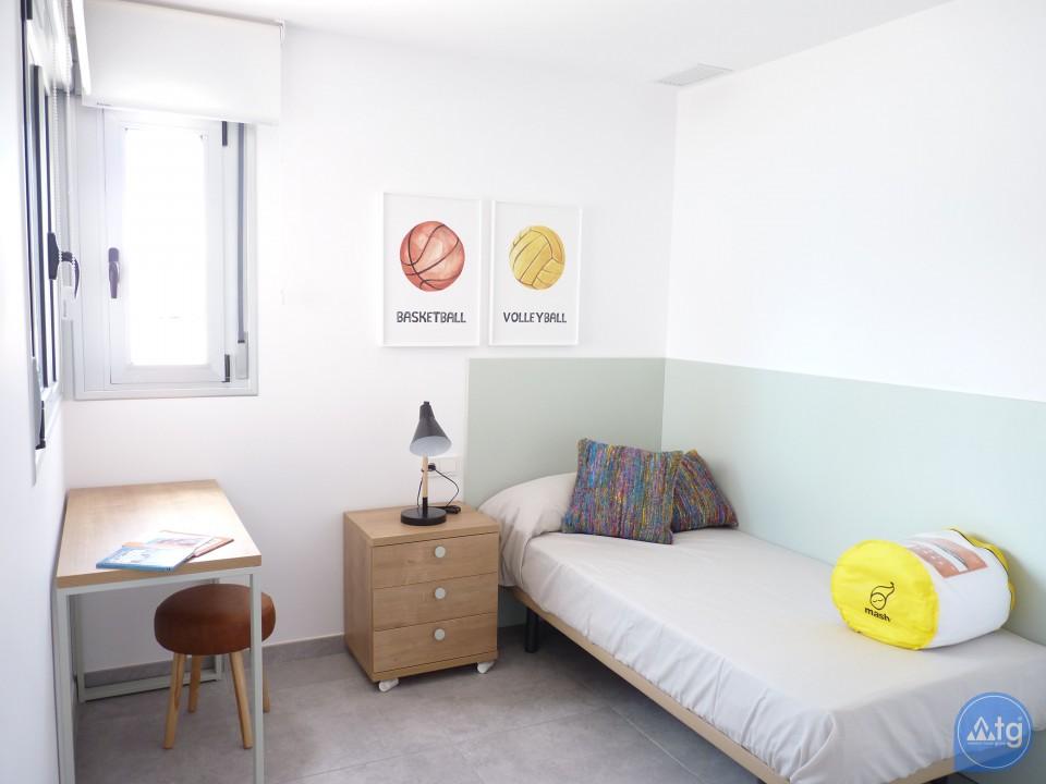 3 bedroom Townhouse in Santiago de la Ribera  - MG116177 - 5