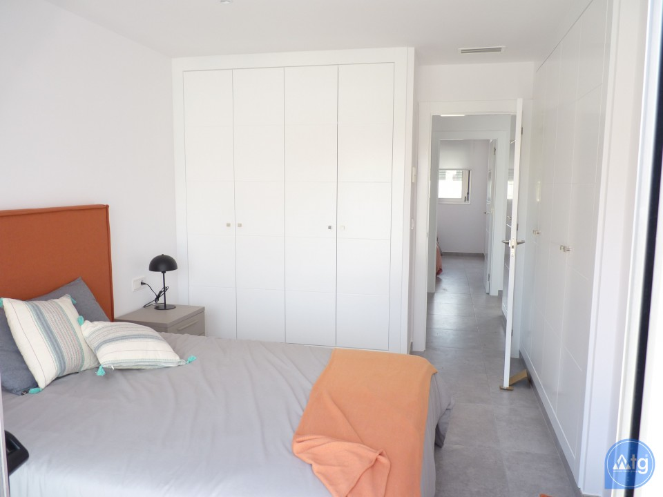 3 bedroom Townhouse in Santiago de la Ribera  - MG116177 - 8