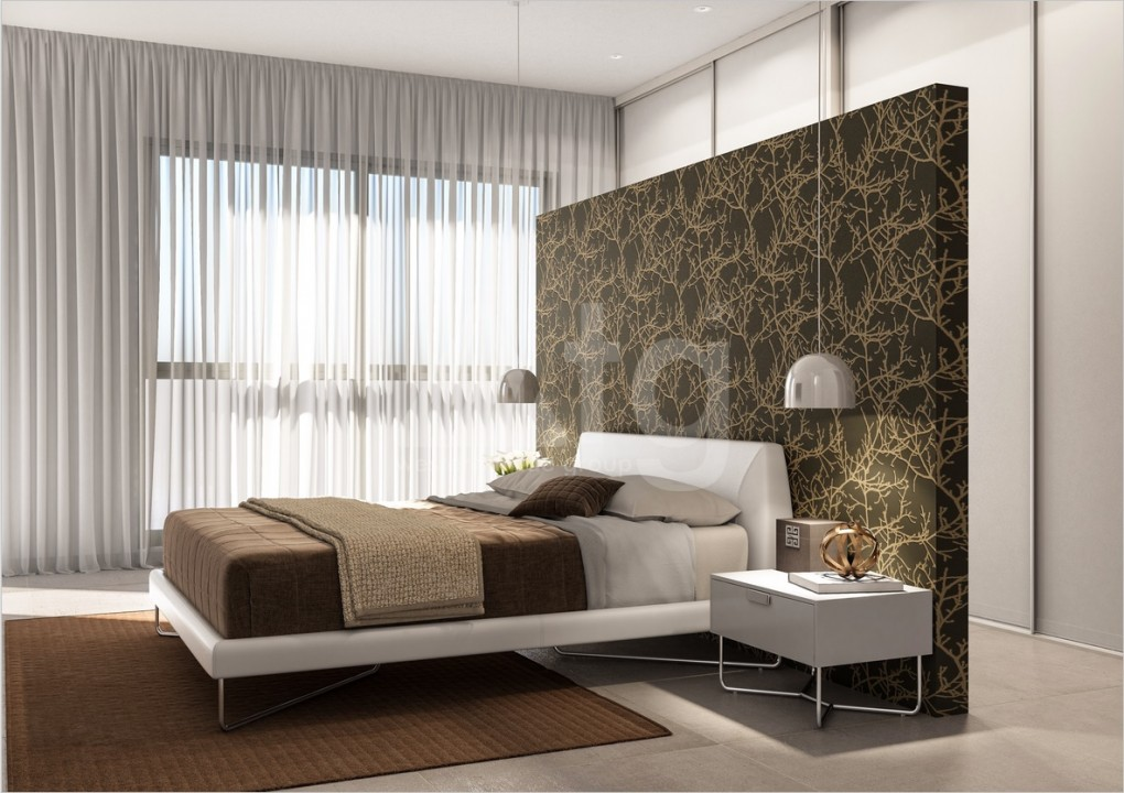 3 bedroom Townhouse in Torre de la Horadada  - MT7020 - 6