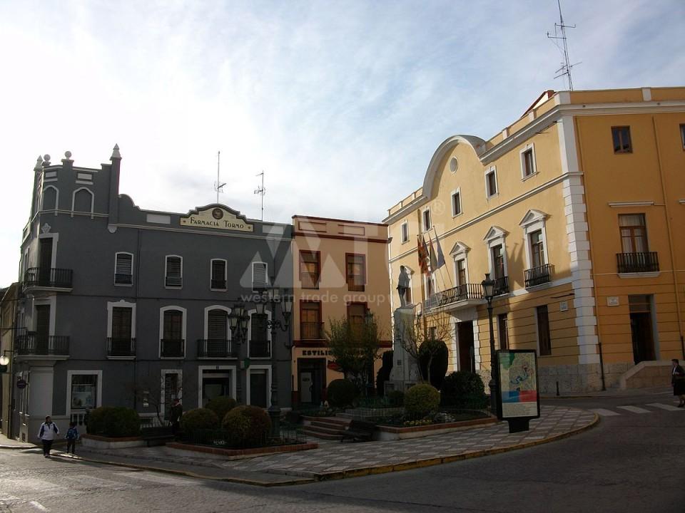 3 bedroom Townhouse in Villajoyosa - GD6318 - 7