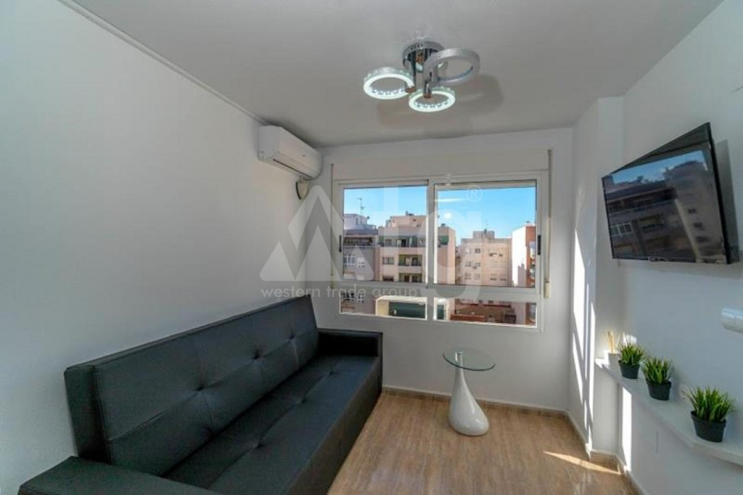 2 bedroom Townhouse in Villamartin  - SUN114405 - 3