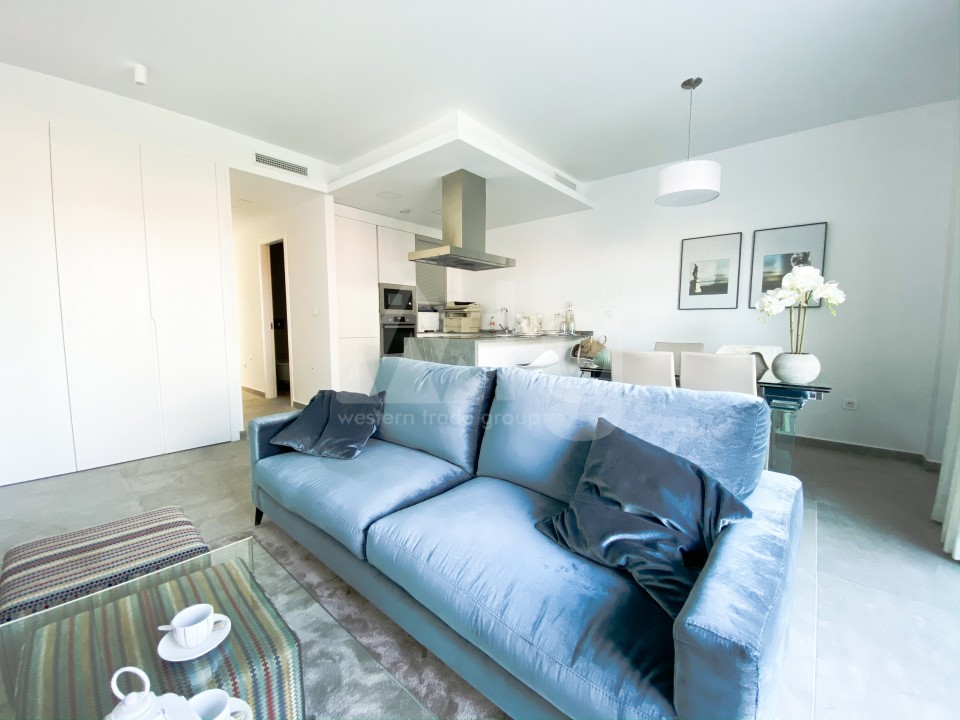 3 bedroom Townhouse in Torre de la Horadada  - MT7017 - 4