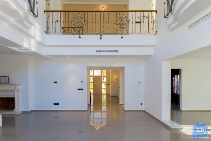 2 bedroom Townhouse in Villajoyosa  - QUA8604 - 12
